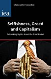 Selfishness Greed and Capitalism